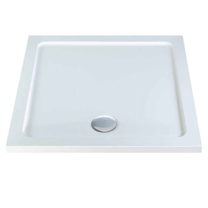 Elements Square Shower Tray