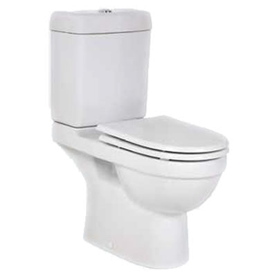 Vitroya Close Coupled Toilet