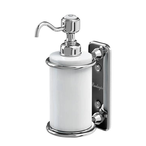 Traditional Liquid Soap Dispenser