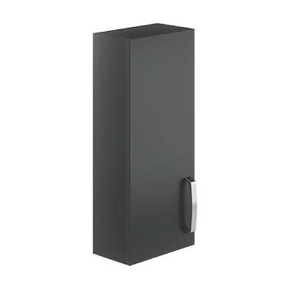 Avalon Graphite 300mm Single Wall Unit