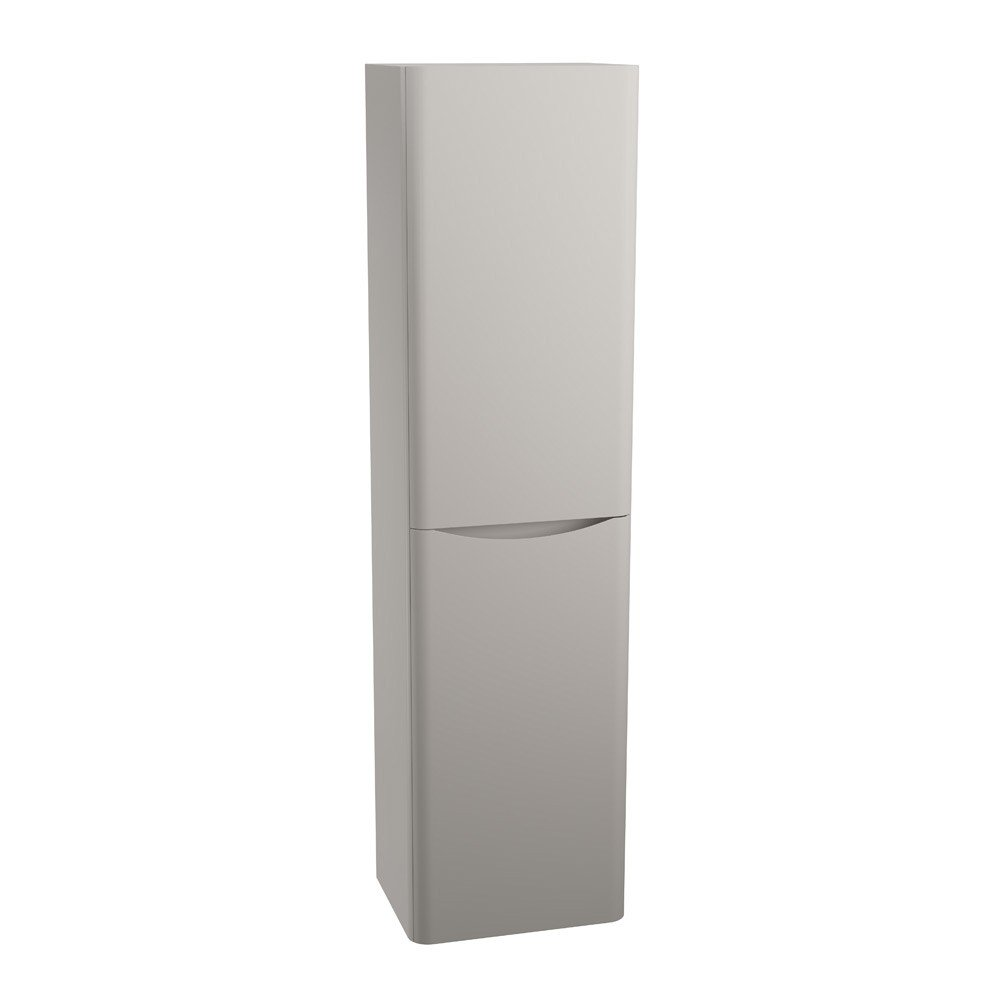 Bali 400mm 2 Door Tall Storage Unit
