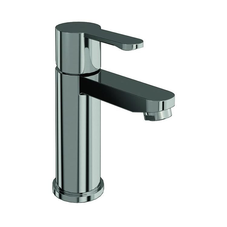 Crystal Basin Mixer Tap