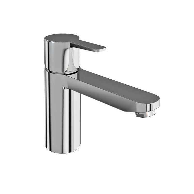 Crystal Monobloc Bath Filler Tap