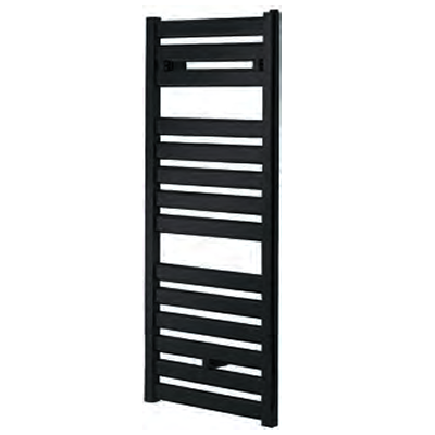 Bologna Anthracite Towel Rail