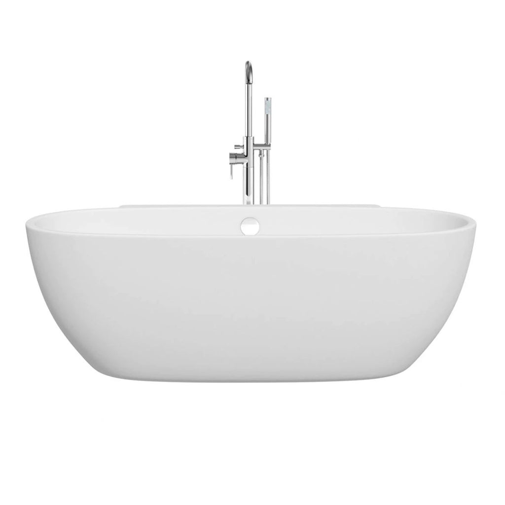 Lucia Freestanding Bath - 1700, 1800mm