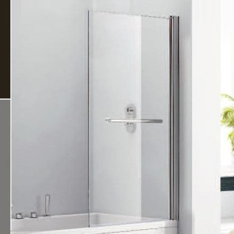 Pavia Straight Bath Screen
