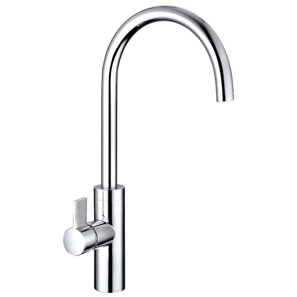 Cali Single Lever Mono Kitchen Sink Mixer Tap