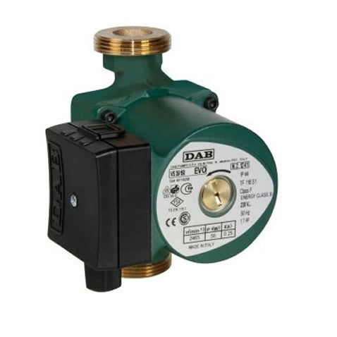 DAB Bronze A Rated Pump