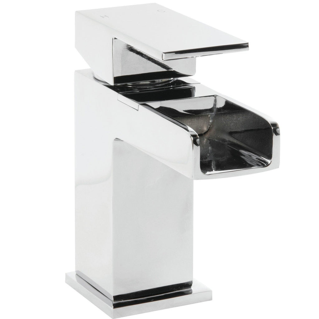 Dunk Basin Mixer Tap