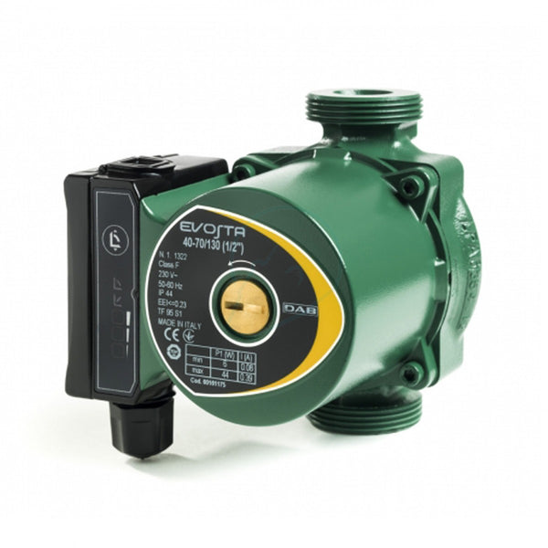 DAB Evosta A Rated Pump