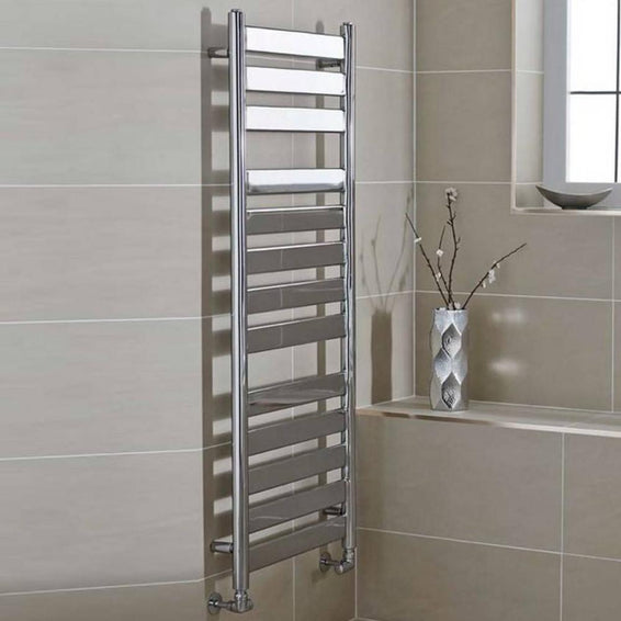 Newark Designer Towel Rail