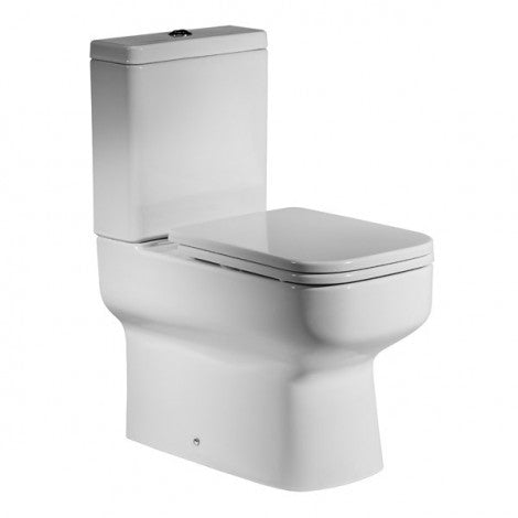 Geo Close Coupled Toilet