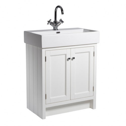 Hampton 700mm Vanity Unit & Basin