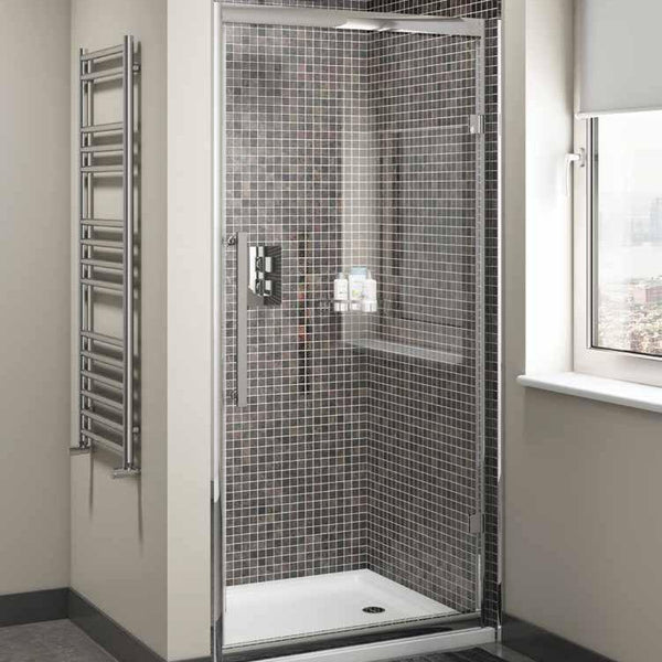 Cass Eight Easy Clean Hinged Door Enclosure