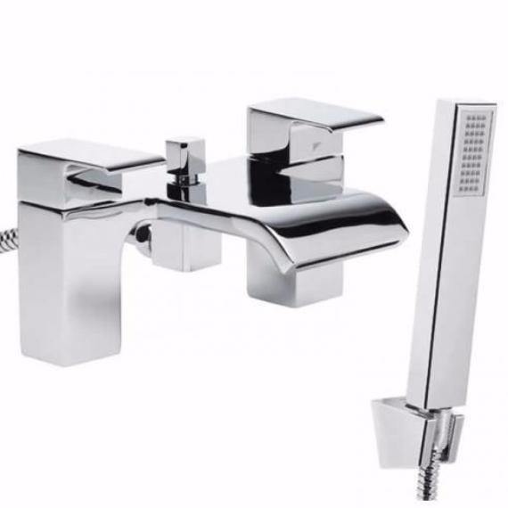 Hydra Bath Shower Mixer Tap