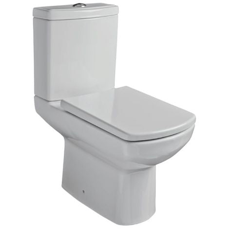 Aspect Close Coupled Toilet