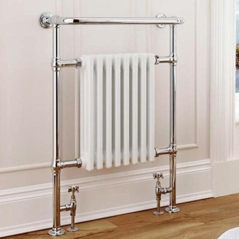 Crown Designer Heated Towel Rail