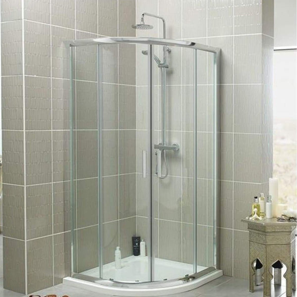 Koncept Quadrant Shower Enclosure