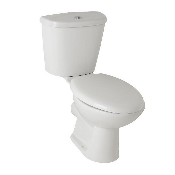 G2 Close Coupled Toilet