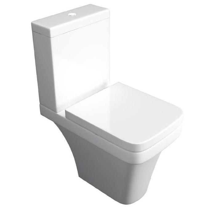 Sicily Close Coupled Toilet