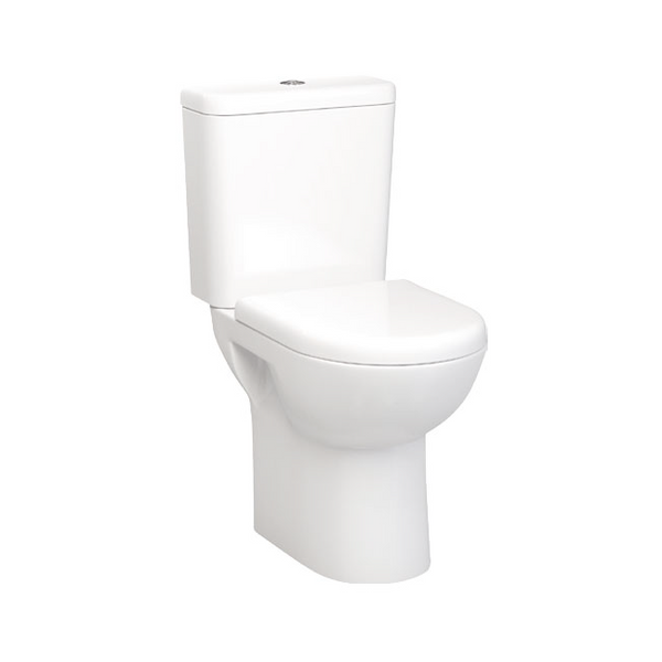 King of Clubs Comfort Height Toilet Pack