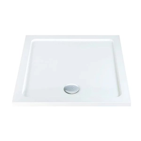 KT35 Square Shower Tray