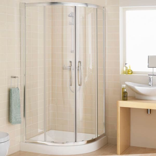 Lakes Double Door Quadrant