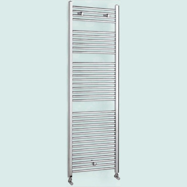 Luxury Flat Towel Rail