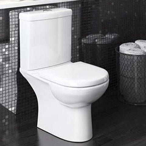 Lawton Close Coupled Toilet