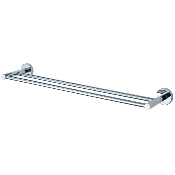 Kosmos Double Towel Rail