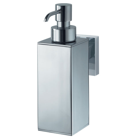 Mezzo Soap Dispenser