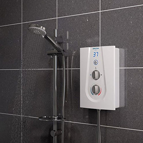 Glee Electric Shower