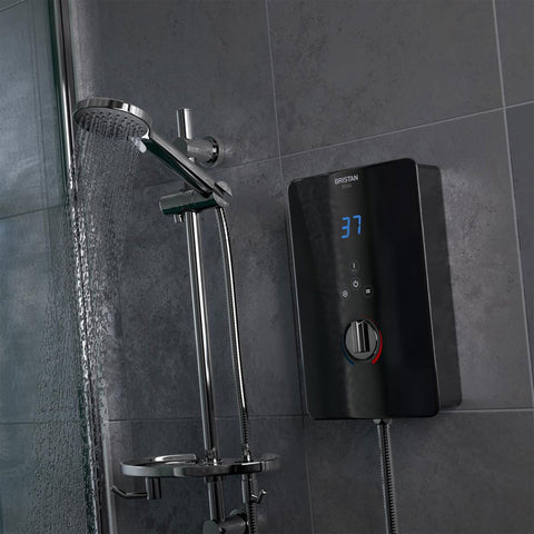 Bliss Electric Shower