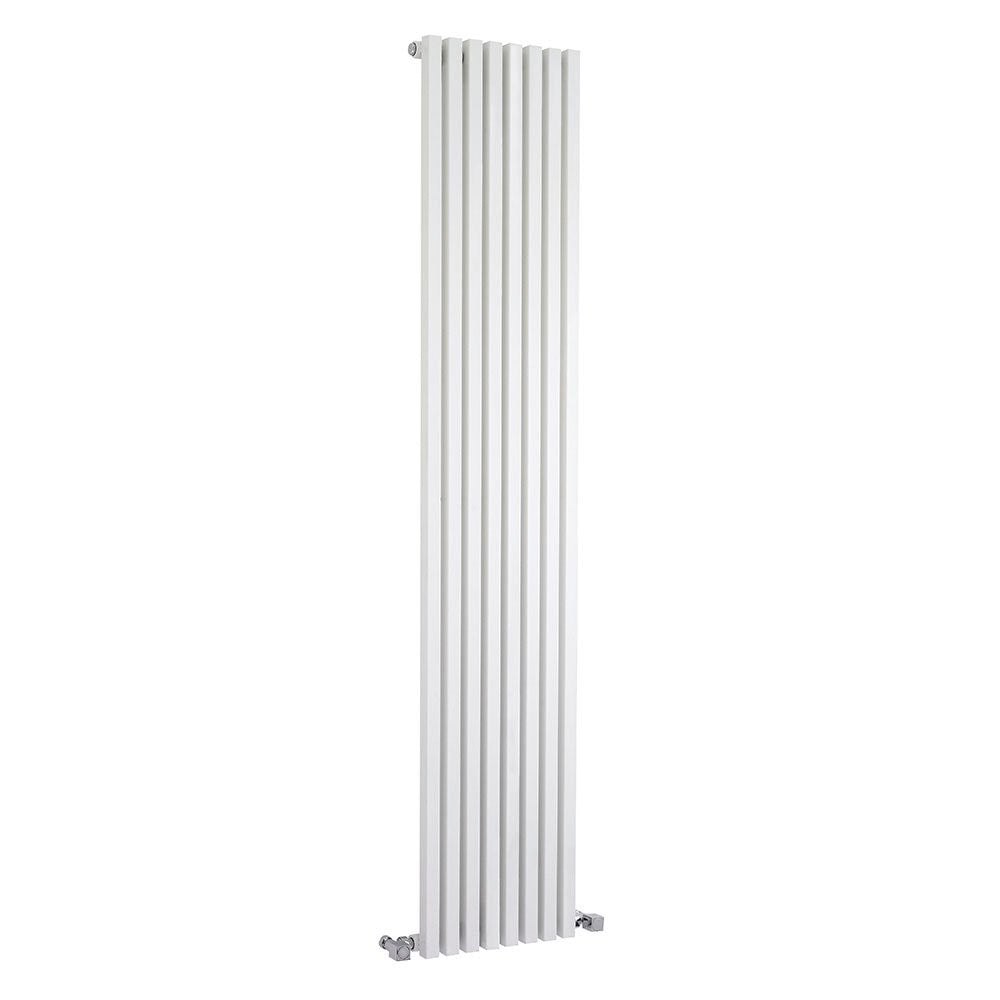 Kinetic Single Panel Vertical Radiator