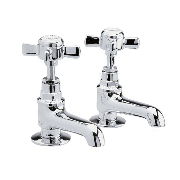 Beaumont Basin Taps (Pair)