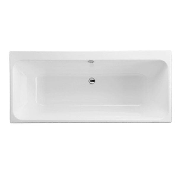 Profile Double Ended Bath - 1600, 1650, 1700mm
