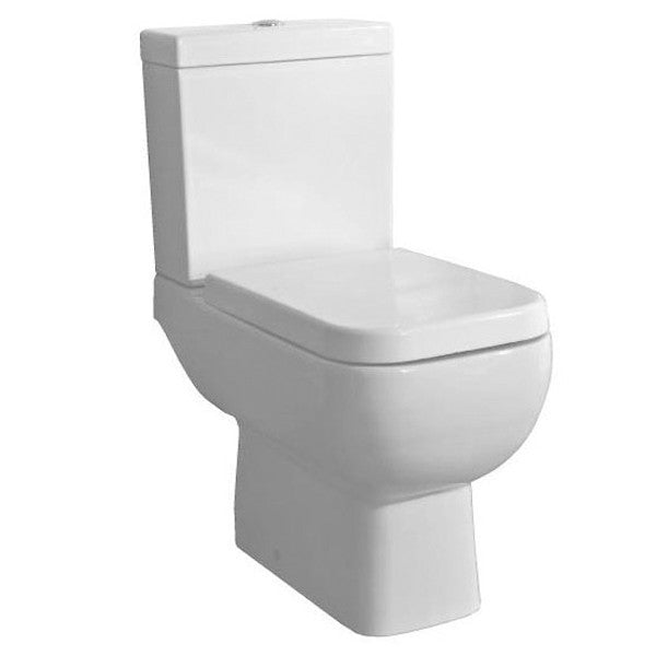 Series 600 Close Coupled Toilet