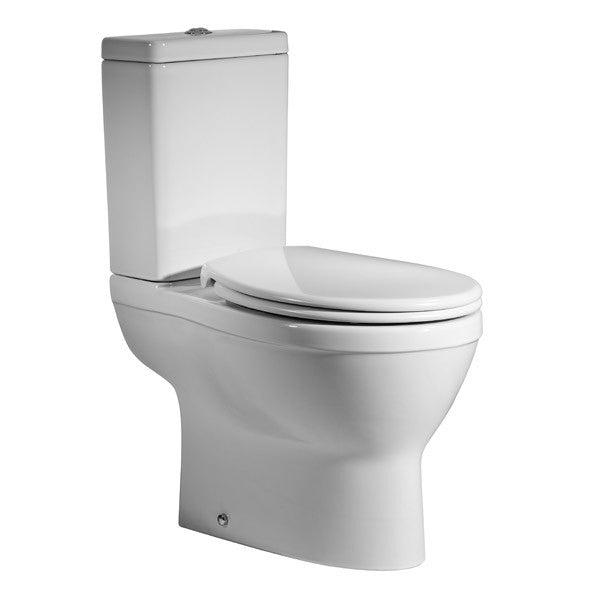 Minerva Close Coupled Toilet