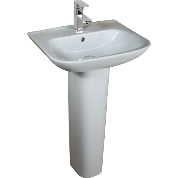 Origin 62 Basin & Full Pedestal