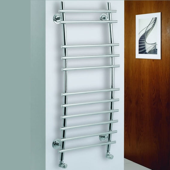 Phoenix Heated Designer Towel Rail