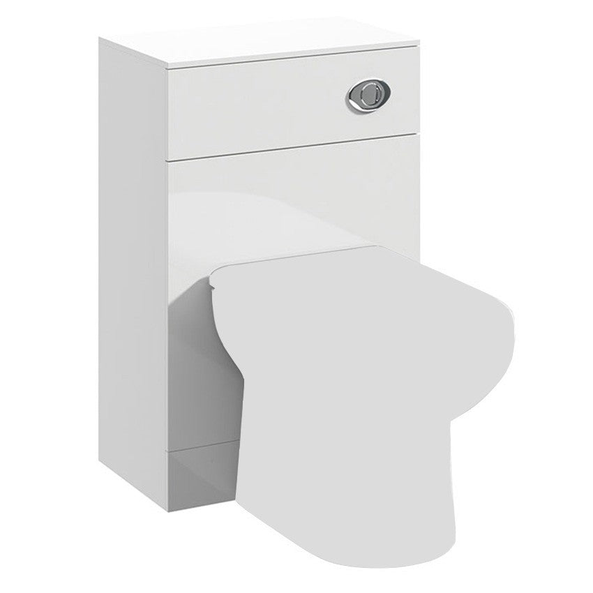 Mayford 500mm Back to Wall Toilet Unit