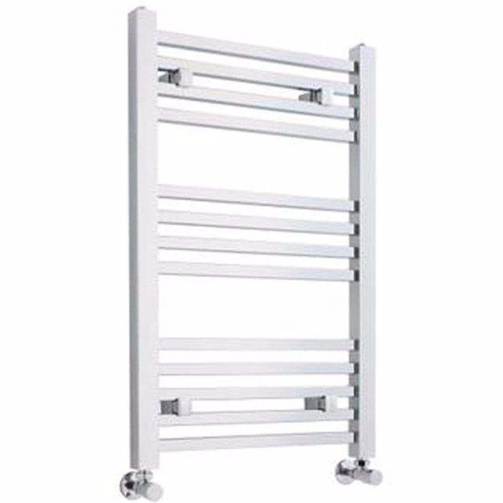 Square Chunky Ladder Towel Rail