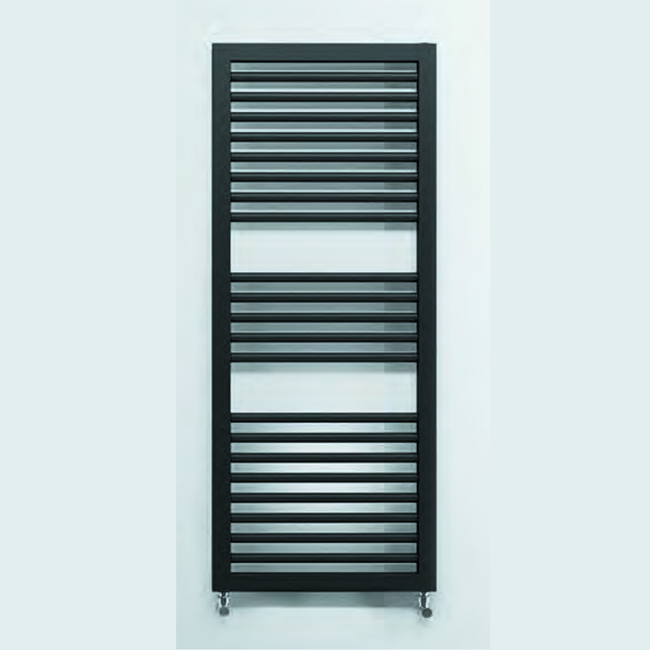 Quadra Heated Towel Rail