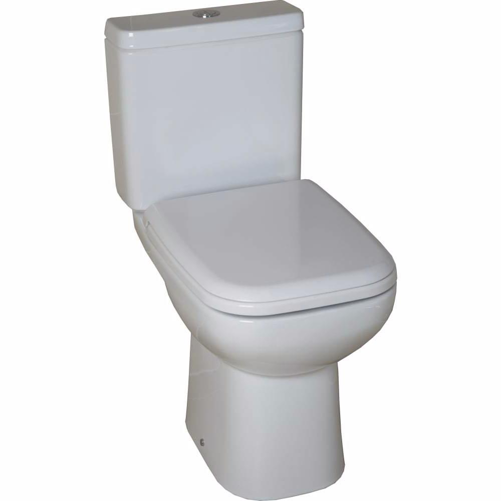 Origin 62 Close Coupled Toilet