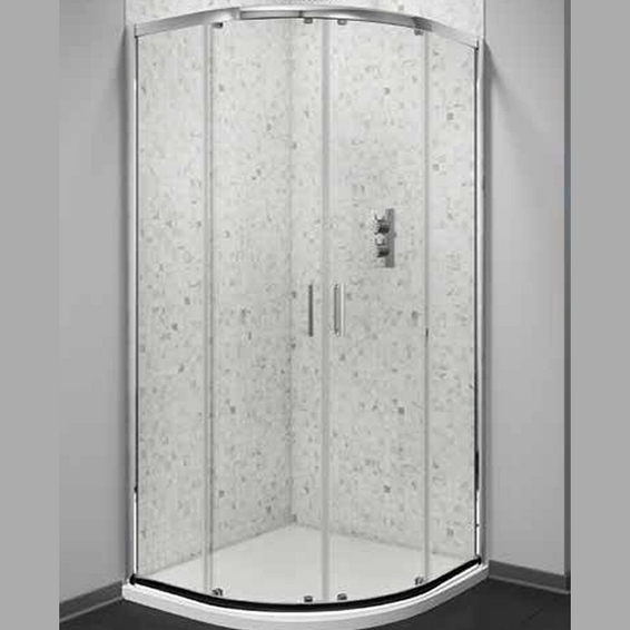 Seis Quadrant Shower Enclosure
