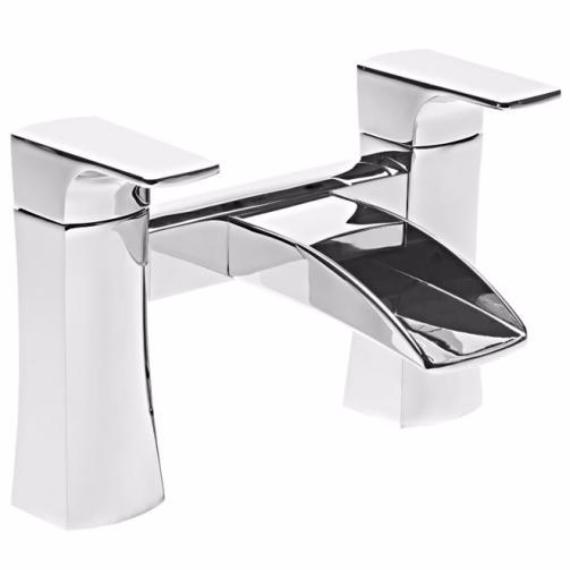 Sign Bath Filler Tap