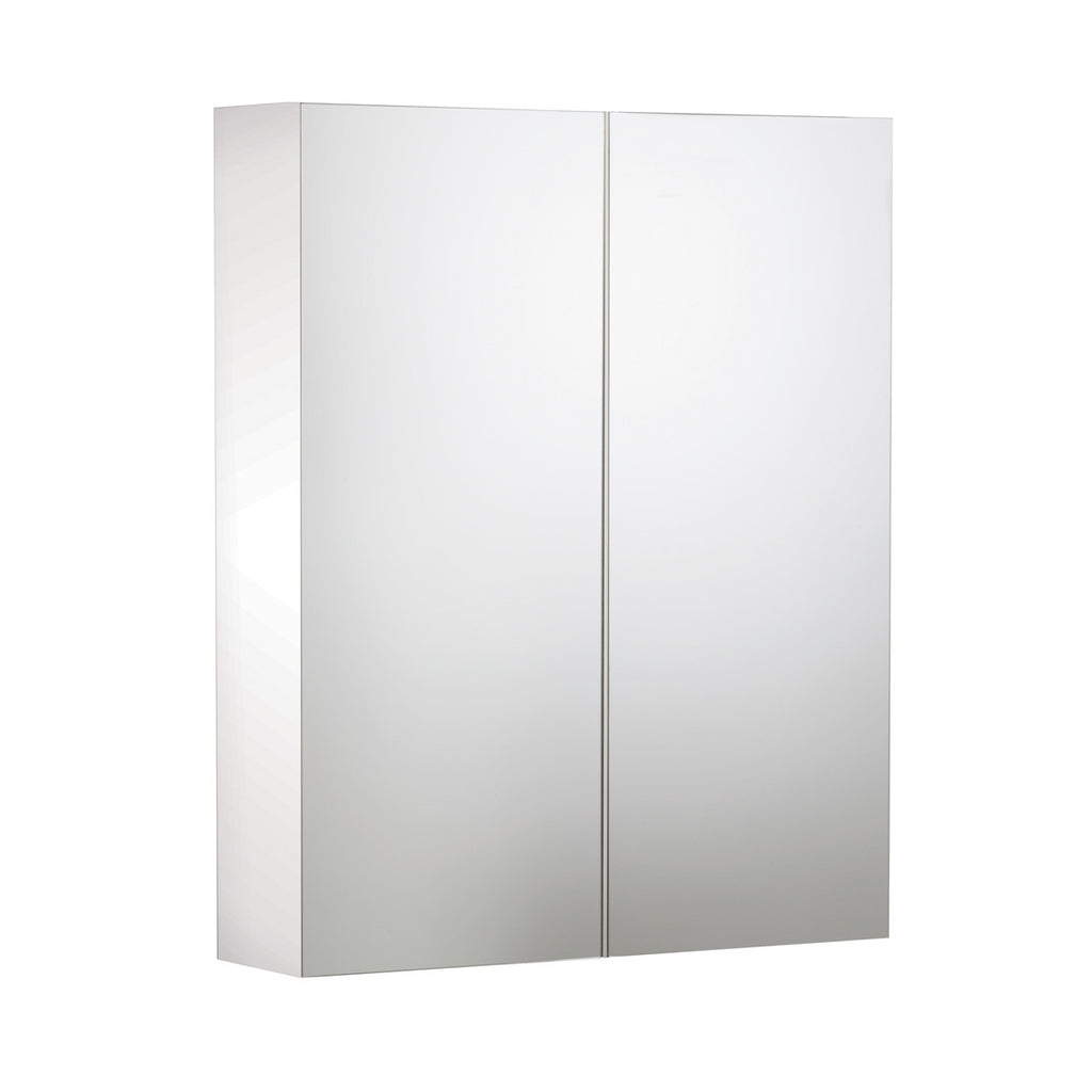 Signature Double Door Cabinet