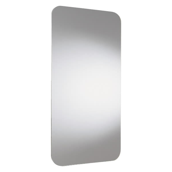Jazz Shaped Mirror