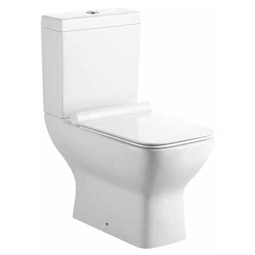 Thena Close Coupled Toilet