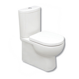 Tilly Comfort Height Close Coupled Toilet